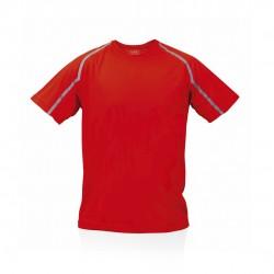 Camiseta Adulto Tecnic Fleser