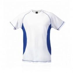 Camiseta Adulto Tecnic Combi