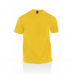 Camiseta Adulto Color Premium