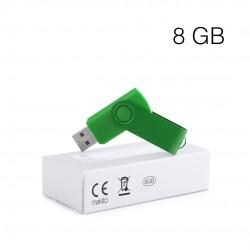 Memoria USB Survet 8GB