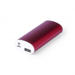Power Bank Cufton