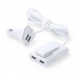 Cargador Coche USB Yofren