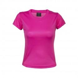 Camiseta Mujer Tecnic Rox