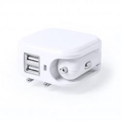 Cargador USB Dabol
