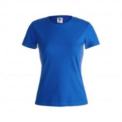 "Camiseta Mujer Color ""KEYA"" WCS150"