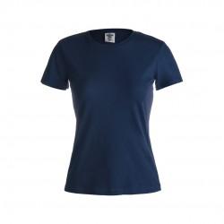 "Camiseta Mujer Color ""KEYA"" WCS180"