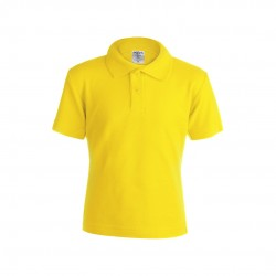 "Polo Niño Color ""keya"" YPS180"