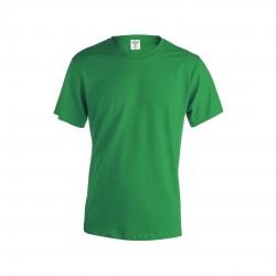 "Camiseta Adulto ""keya"" Organic Color"