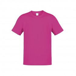 Camiseta Adulto Color Original